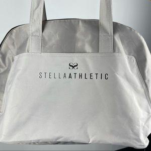 Stella Athletica Canvas Style Bag